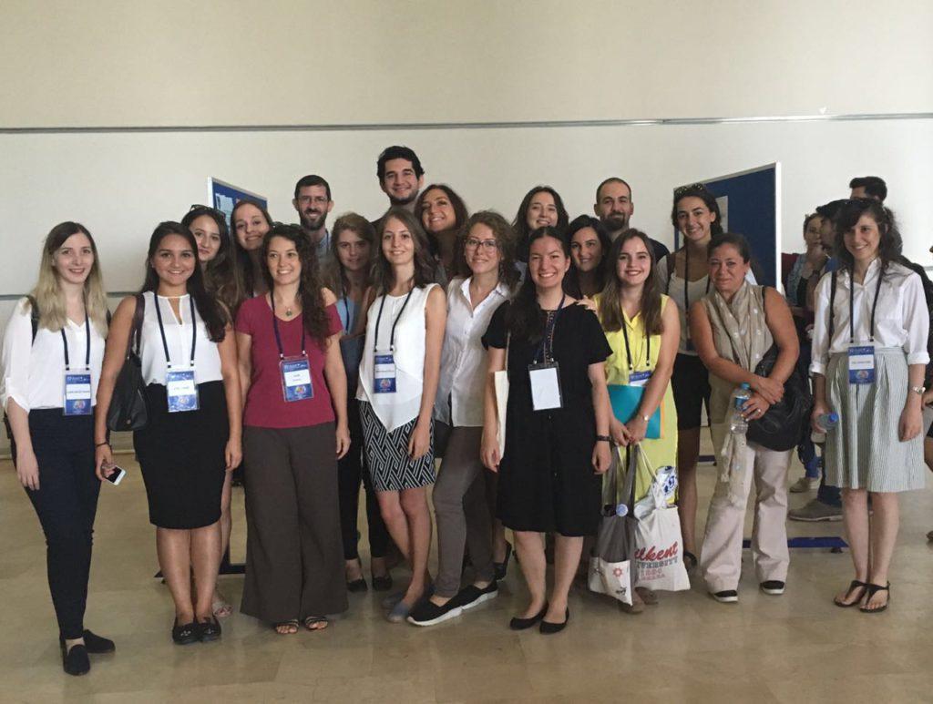 Ulusal Psikoloji Kongresi '16