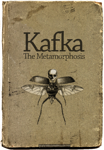 Image result for metamorphosis kafka