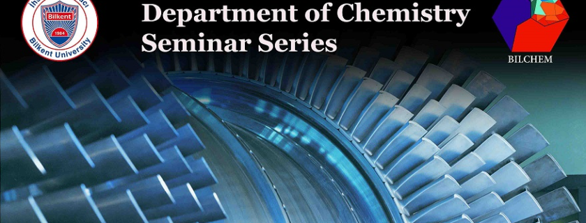 Weekly Department Seminar Series Hosts Asst. Prof. Dr. Bilge Imer