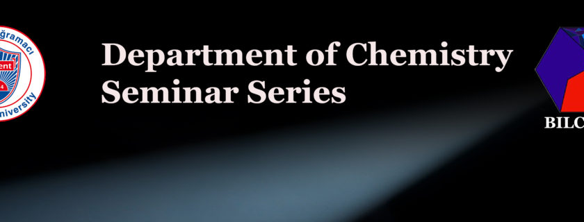Chemistry Department Hosts Asst. Prof. Fabienne Dumoulin for Weekly Department Seminar Series
