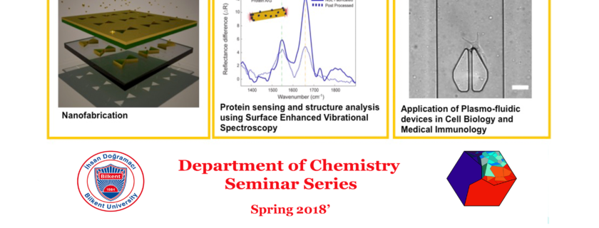 Weekly Department Seminar Series Continues with Serap Aksu