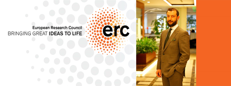 ERC Ödülü