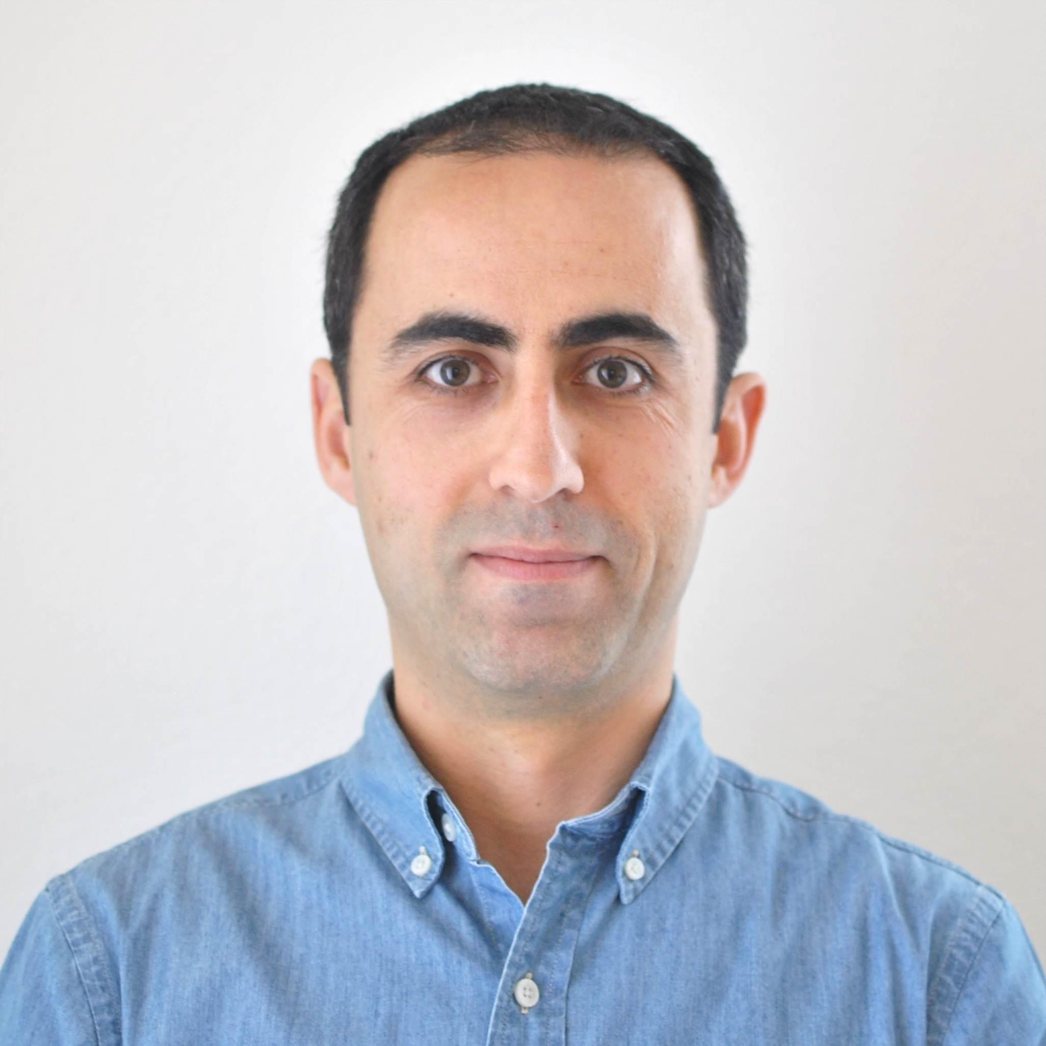 Bilkent'in 7. MSCA-IF Ödülünü Dr. Abdullah Demir Aldı