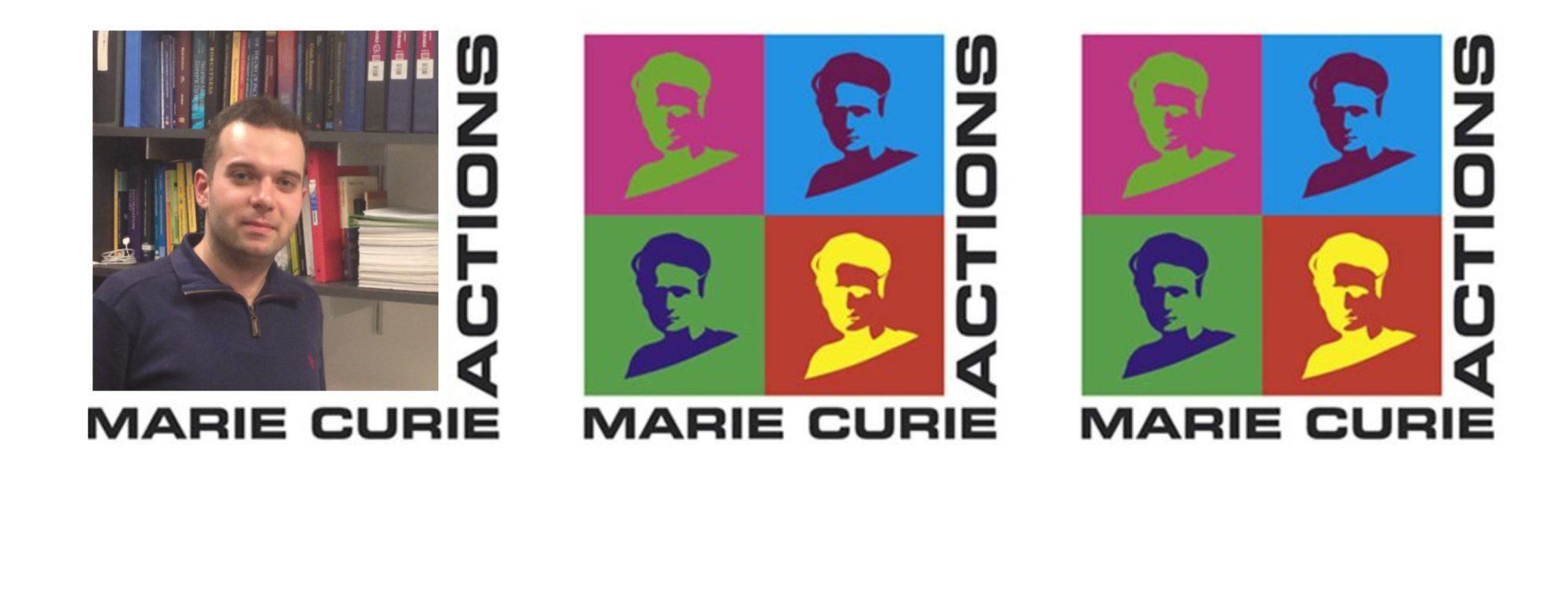 Bilkent'in 8. MSCA-IF Ödülünü Dr. Kemal Yıldız Aldı