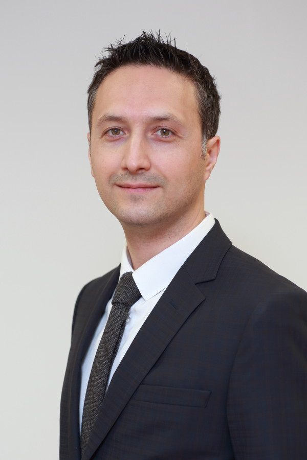 Atilla Hakan Özdemir