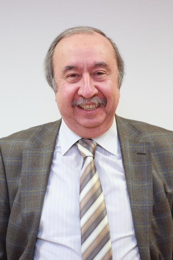 Cevdet Aykanat