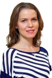 Assistant Professor Doctor Emine Ülkü Sarıtaş Çukur