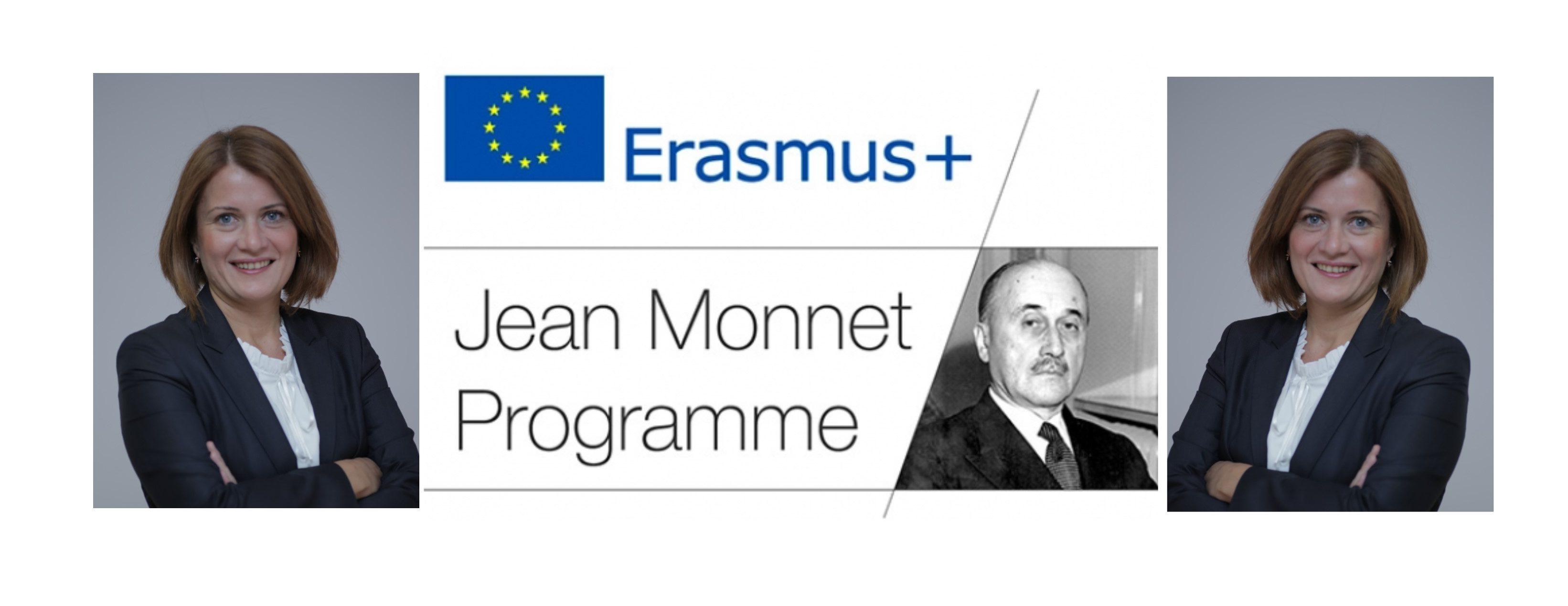 Jean Monnet Module Award