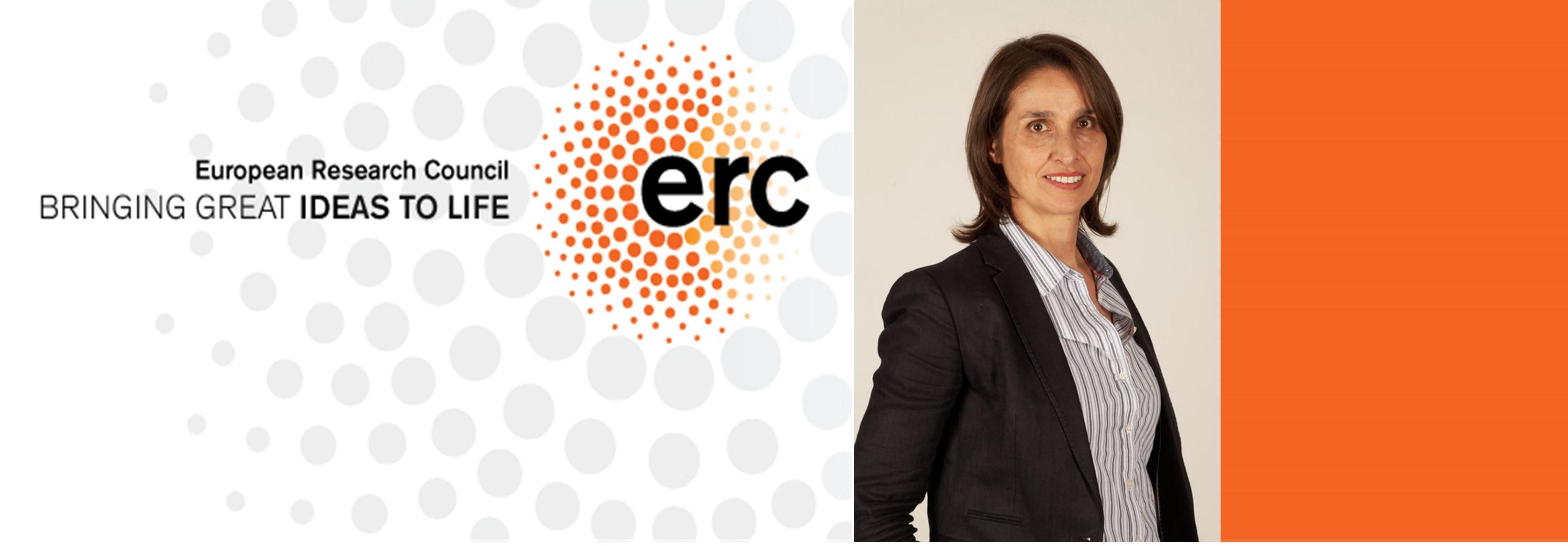 Prof. Şule Alan Receives ERC Grant