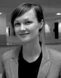 Katja Doerschner, Allgemein Psychologie, JLU, Preisträgerin des Sofja Kovalevskaja-Preises 2014, verliehen von der Alexander von Humboldt-Stiftung. Foto: Bilkent University / Burat Tokcan